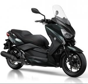 Yamaha XMAX 250cc or similar