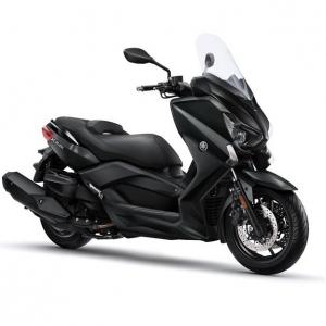 Yamaha XMAX 400cc or similar