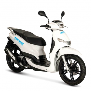 Peugeot Tweet 125cc or Similar
