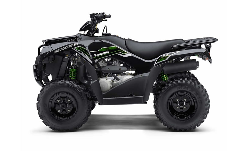 Kawasaki Brute Force 300 or Similar
