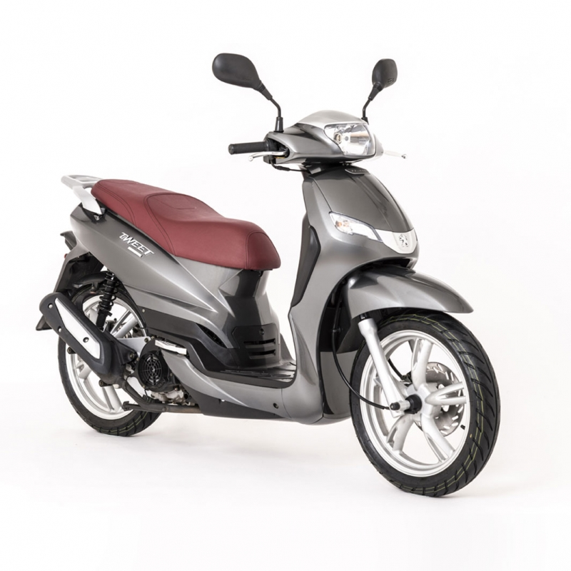 Peugeot Tweet 50cc or similar
