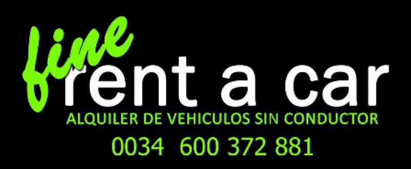 Fine Rent a Car - Cooltra partner