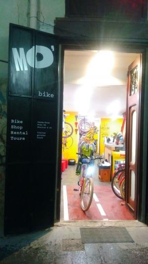 MO'bike - Cooltra Partner