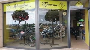Ciutadella (Procycling) - Cooltra Partner