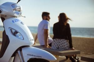 Be Live Ibiza (Martina de Lise) - Cooltra partner