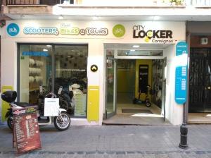 Granada - Cooltra Shop
