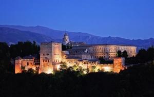 Granada Andaluci Tour