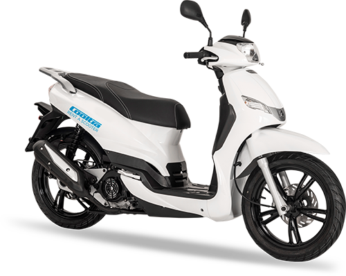 Nuestro alquiler de motos incluye 24h de asistencia en carretera