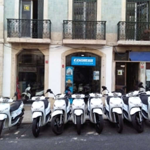 Lisbona negozio