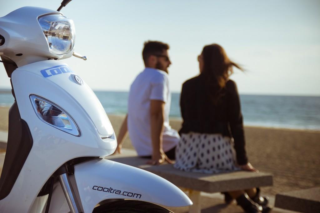 Alquiler Motos en Barcelona