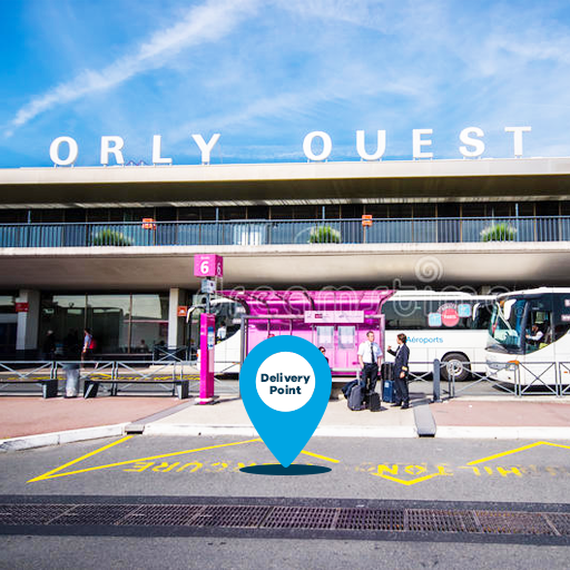 Aeroporto Orly Paris : Noleggio scooter all aeroporto di parigi orly cooltra