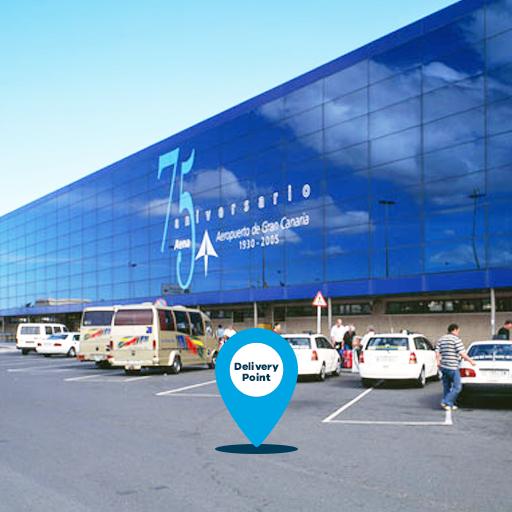grande-canarie-aeroport