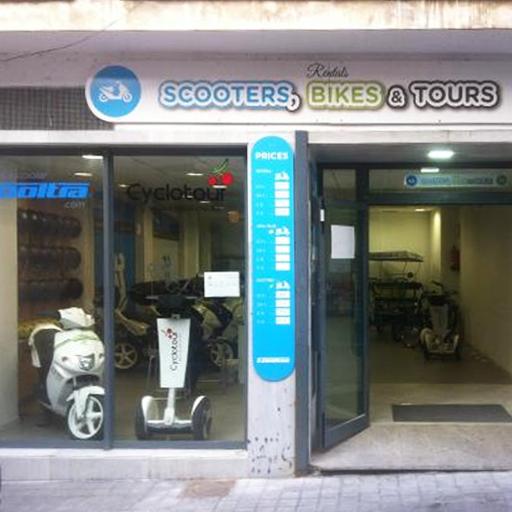 grenade cooltra shop