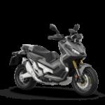Honda X-ADV 750cc Cooltra Maxiscooter