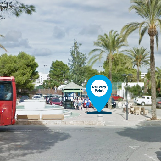 Ibiza Es Canar