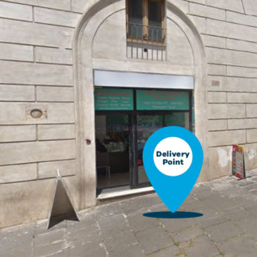 location scooter roma termini