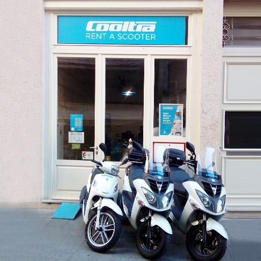 cooltra shop Porto