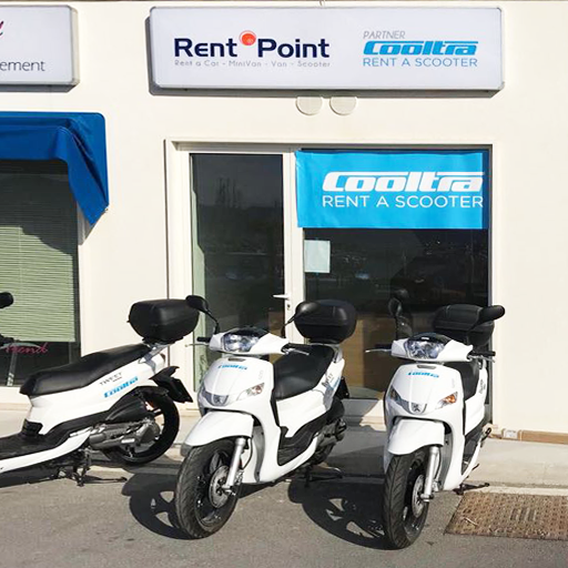 partner location scooter salerno