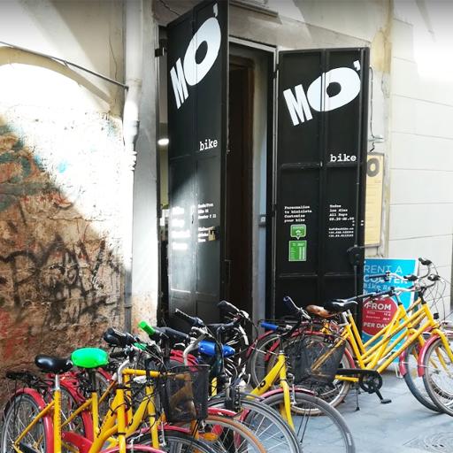 valencia mo bikes partner