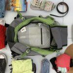 Come preparare la tua valigia, il nostro tutorial!
