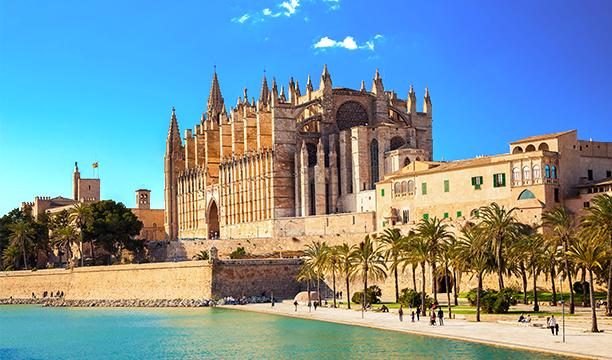 Alquiler de motos en Mallorca