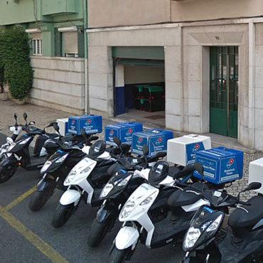 scooter noleggio cooltra roma