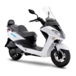 SYM Joyride 200cc