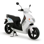 Alquiler moto Govecs Go