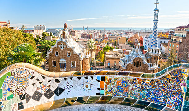 Roller mieten Barcelona