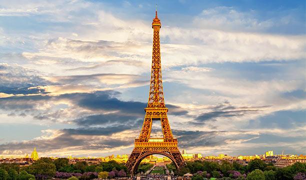 Location de scooter à Paris