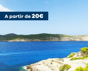 Location de scooter à Majorque