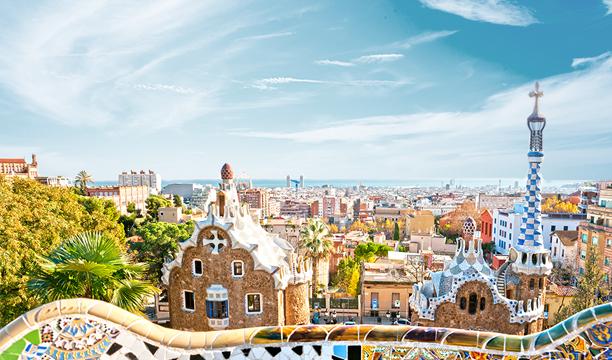 Roller mieten in Barcelona