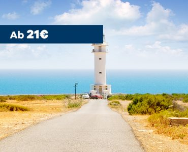 Motorroller mieten auf Formentera