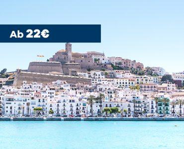 Roller mieten auf Ibiza