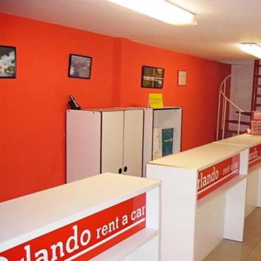 Alquiler motos aeropuerto de Lanzarote Cooltra