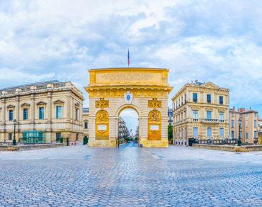 Alquiler de motos en Montpellier