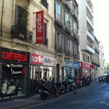 cooltra montpellier location moto