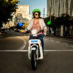 Cooltra alcanza los 70.000 usuarios de motosharing en Valencia