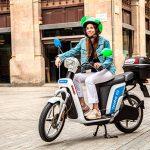 FREE NOW alarga oferta com integração das scooters elétricas da Cooltra