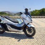 Cooltra Portugal amplía su gama de motos Premium con Honda Forza 300
