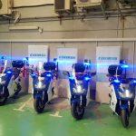 El Port de Barcelona promueve el renting eléctrico tras seis años de servicio con Cooltra