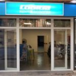New location of our shop of scooter renting and long-term rental in Majorca
