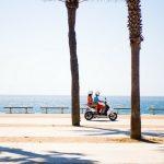 Os veículos alugados nas Ilhas Baleares devem ser totalmente elétricos até 2030