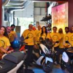 """Cooltra participa en """"Lisboa Scooter Day 2018"""" durante la Semana Europea de la Movilidad"""