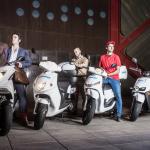 Cooltra participa en Innocamping y Municipalia de la Fira de Lleida