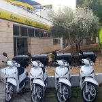 Correos también confía en Cooltra para una gestión de flota más eficiente en Mallorca