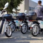 eCooltra amplía su flota y estrena nuevas motos en Madrid