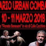 Cooltra sponsorizza il noleggio scooter durante il seminario Urban Combatives