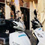 A Roma il gusto di Old Wild West a domicilio con Cooltra