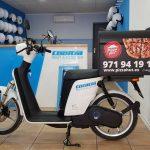 Pizza Hut se pasa a lo eléctrico en Mallorca gracias a Cooltra